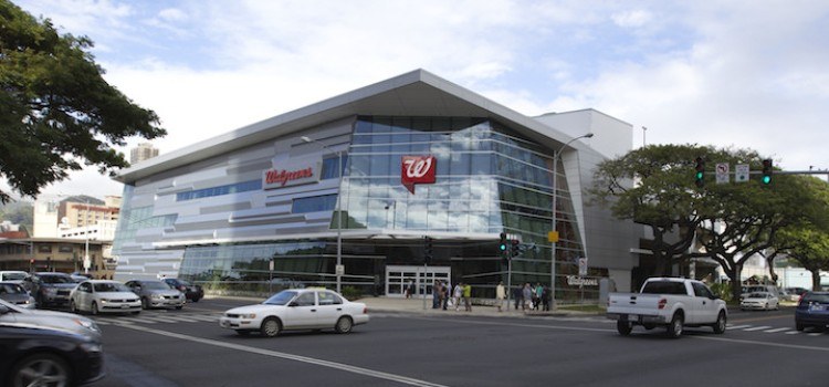 Walgreens Boots Alliance posts Q2 net sales gain