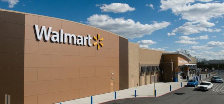 Walmart repositions board of directors