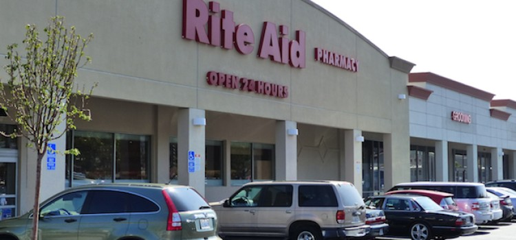 Rite Aid turns in net loss for first quarter