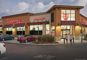 Sales surge in Q1 at Walgreens Boots Alliance