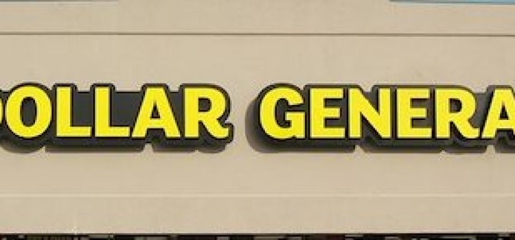 Dollar General announces holiday initiatives