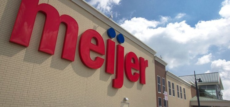 Meijer investing in new stores, remodels