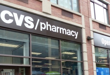 CVS' health care commitment