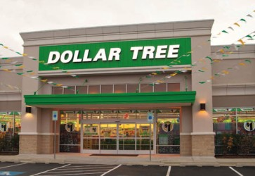 Dollar Tree promotes three executives to new roles