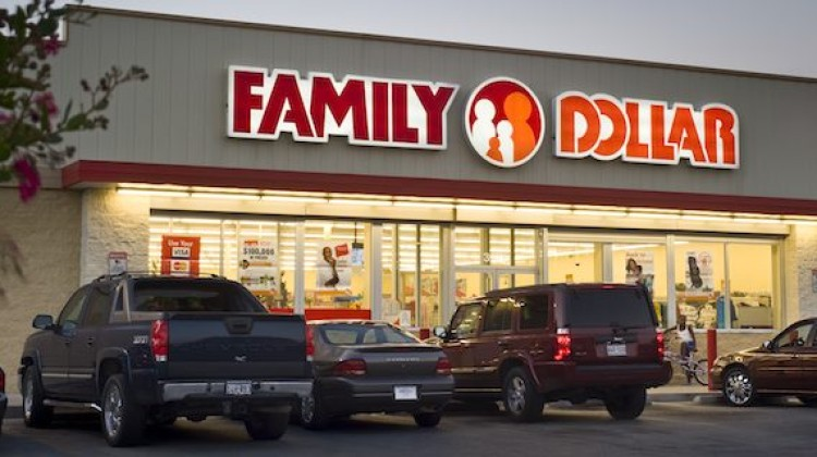 Dollar Tree aims to remake Family Dollar chain