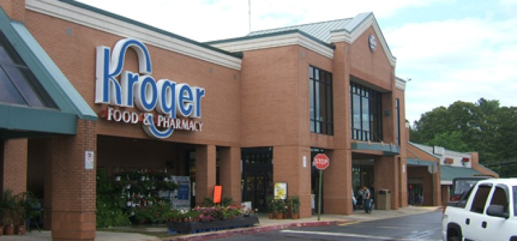 Kroger a 'compelling investment'