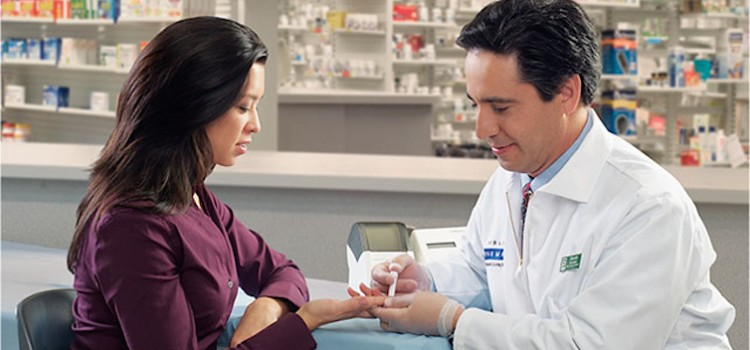 J.D. Power study finds surge in retail health services