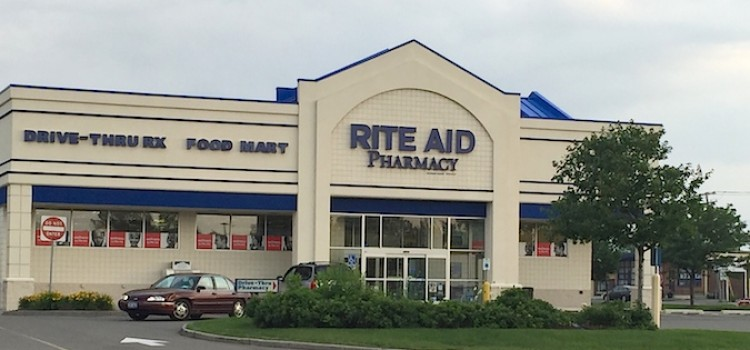 Rite Aid looks ahead to stronger store base