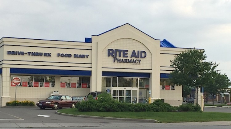 Rite Aid reports Q1 results for fiscal 2021