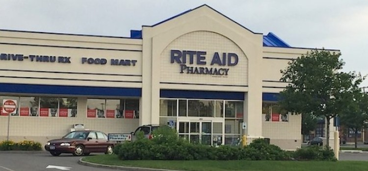 Rite Aid's Q2 earnings meet expectations