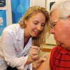 CVS survey finds more may get flu shots this year