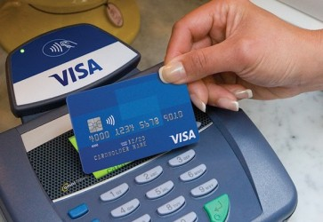 Coronavirus boosts use of contactless payment
