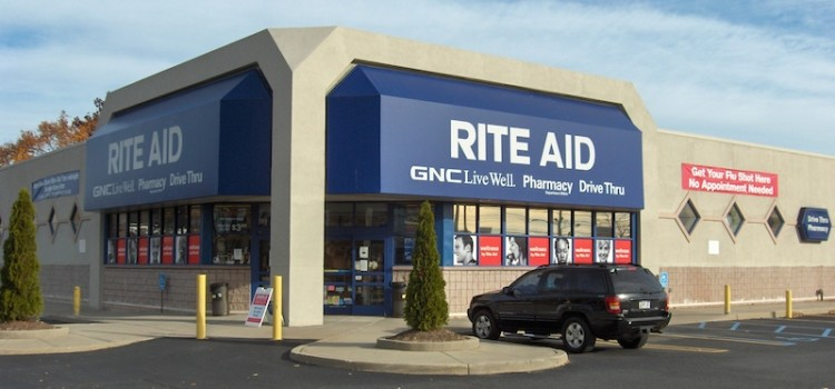 Rite Aid extends GNC partnership