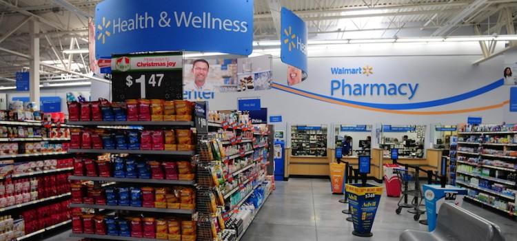 Walmart, McKesson add generics to drug distribution pact