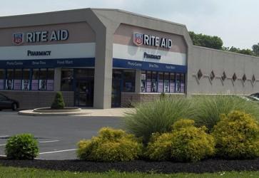 December sales flat at Rite Aid