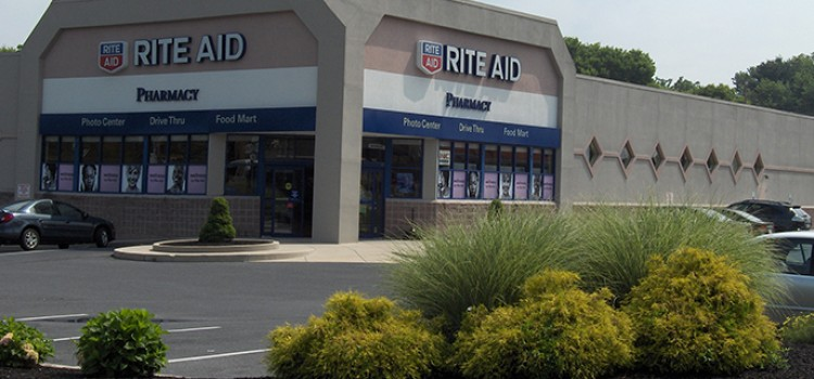Rite Aid edges above Wall Street's forecast for Q3