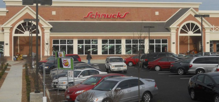 CVS acquires Schnucks' pharmacy business