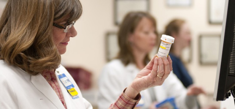 Gallup: Pharmacists get high marks for trust