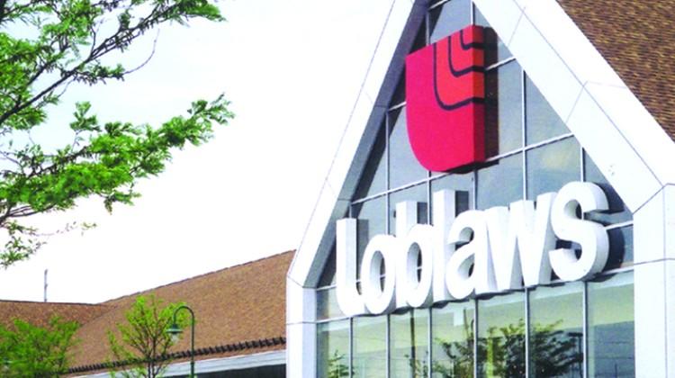 Loblaw wins global retail award