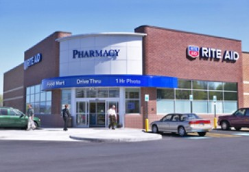 Rite Aid putting drug disposal on the map