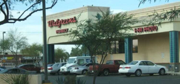 Walgreens beats Q3 earnings forecasts