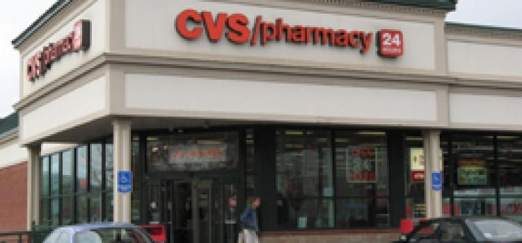 CVS lifts its 2016 earnings guidance