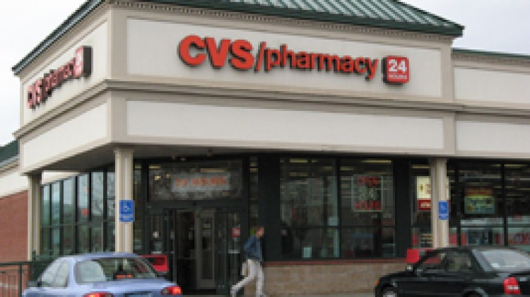 CVS lifts its 2016 earnings guidance
