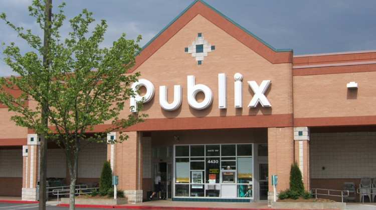 Late Easter hurts Q1 sales at Publix