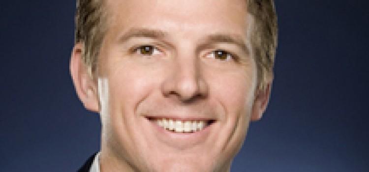 Walmart tabs Tony Rogers as chief marketing officer
