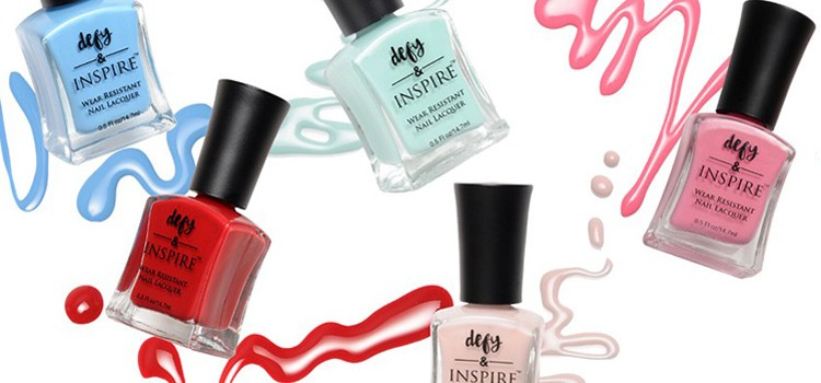Target introduces its own nail care line