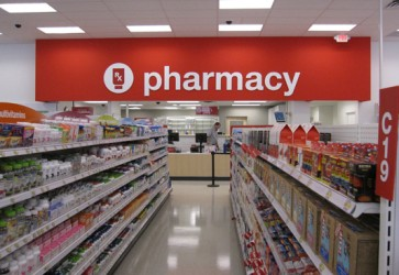 CVS closes purchase of Target pharmacies, clinics