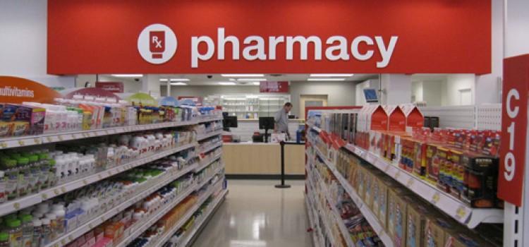 CVS closes purchase of Target pharmacies, clinics