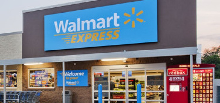 Walmart to close 269 stores, including 154 in U.S.