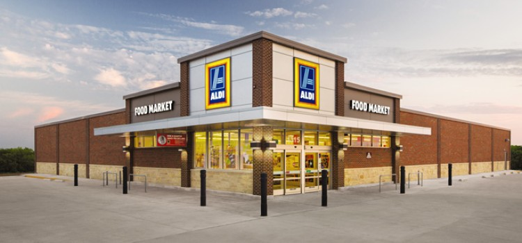 Aldi continues its California expansion drive