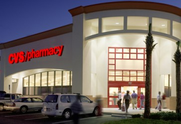 Pharmacy boosts CVS Health in second quarter