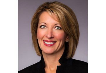 Target names new chief human resources officer