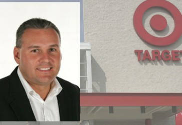 Target names Amazon veteran to logistics post