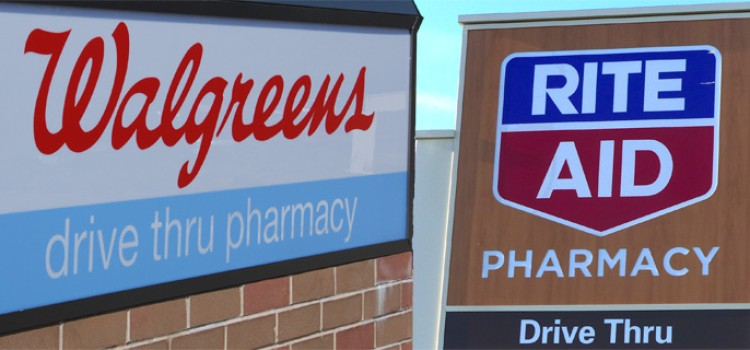 Rite Aid shareholders approve Walgreens merger