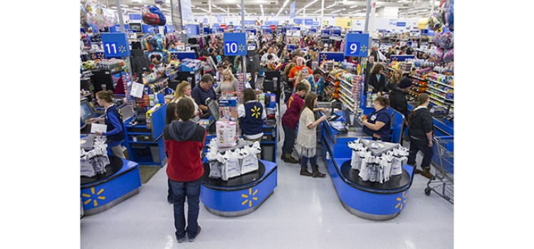 NRF forecasts 3.1% rise in retail sales for 2016