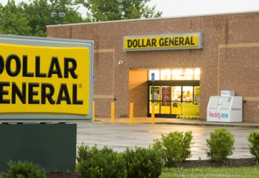 Dollar General reports sales up 8.3% in Q1