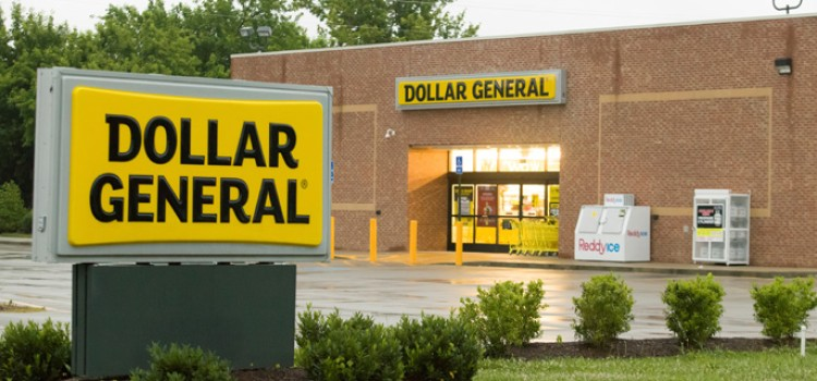 Dollar General thanks COVID-19 responders