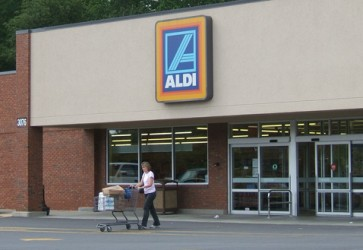 Aldi promotes Brent Laubaugh to co-president