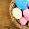 NRF projects strong spending for Easter