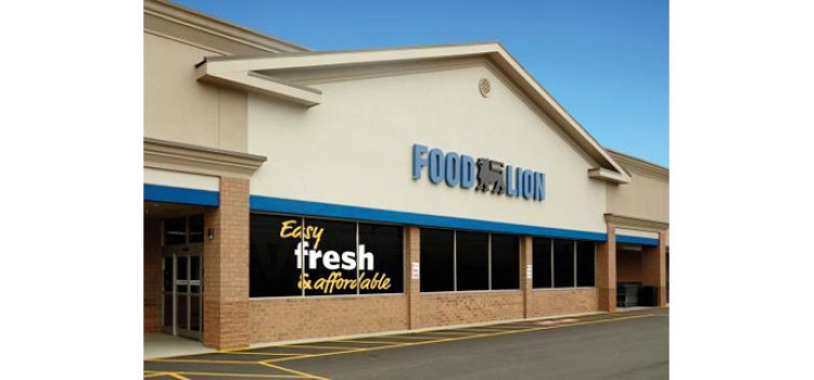 Food Lion completes revamp of Charlotte stores