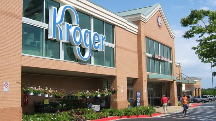 Kroger reports Q1 sales rise of 19.1%