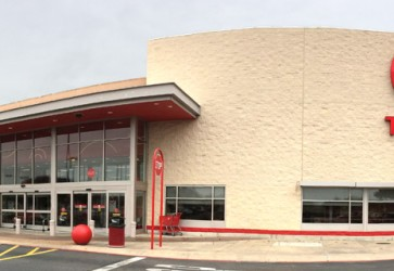 Target hires two technology executives