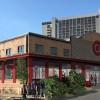 Target's strategy based on leveraging existing assets