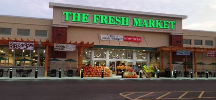 The Fresh Market names chief merchandising officer
