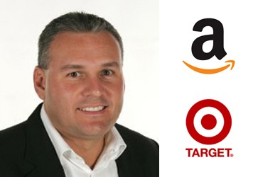 Amazon sues former executive hired by Target