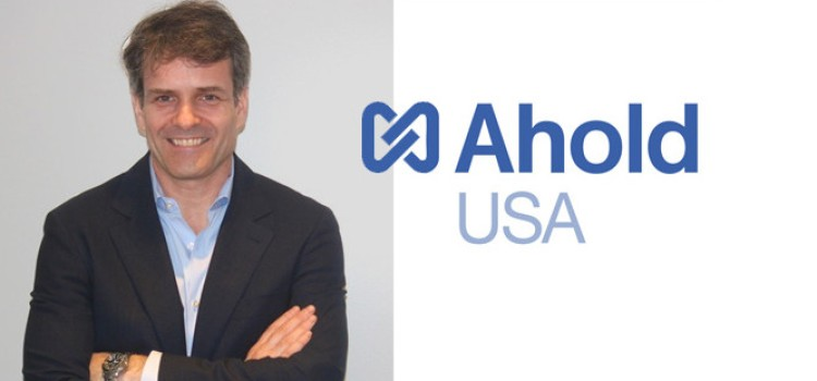 Ahold USA names Iacobucci EVP of merchandising